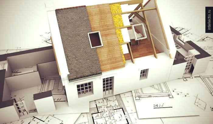 Создание бизнес-плана строительной компании