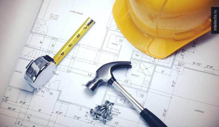 бизнес-плана строительной компании