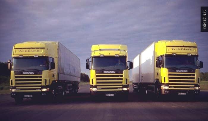 Готовый бизнес-план: как открыть транспортную компанию