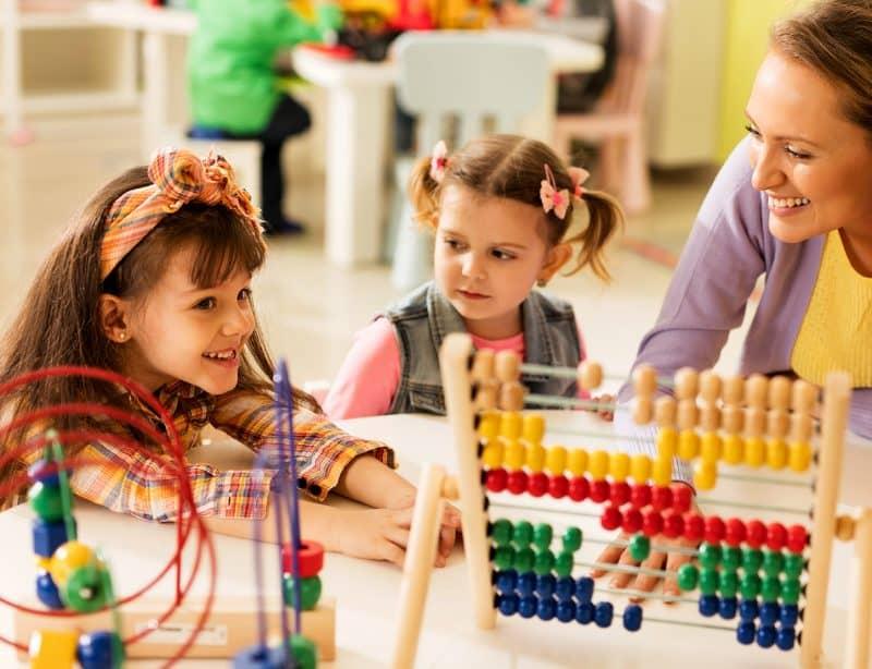 Готовый бизнес-план детского центра с расчетами скачать
