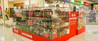 Как открыть прибыльный магазин?