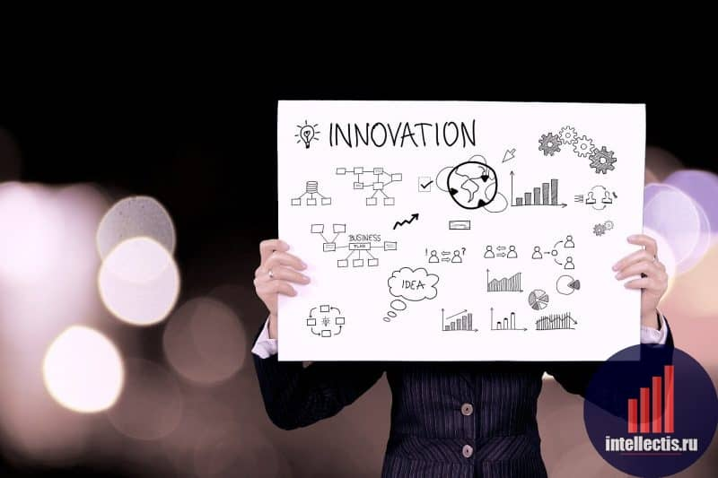 Все про инвестиции в инновации