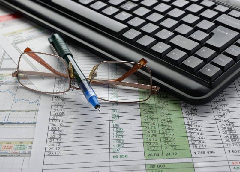 Банковские гарантии, как она выдается, виды и учет