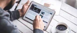 Как устроен заработок на блоге: различные способы