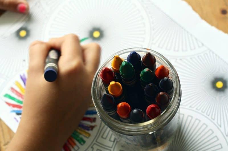 Инвестиции в детей — беспроигрышный вариант