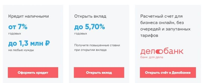 Потребительский кредит в ГазЭнергоБанке