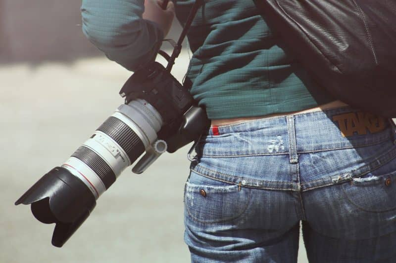 Как заработать на интим фото в интернете?