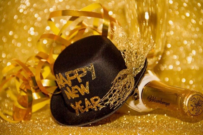 Как заработать на новый год 2