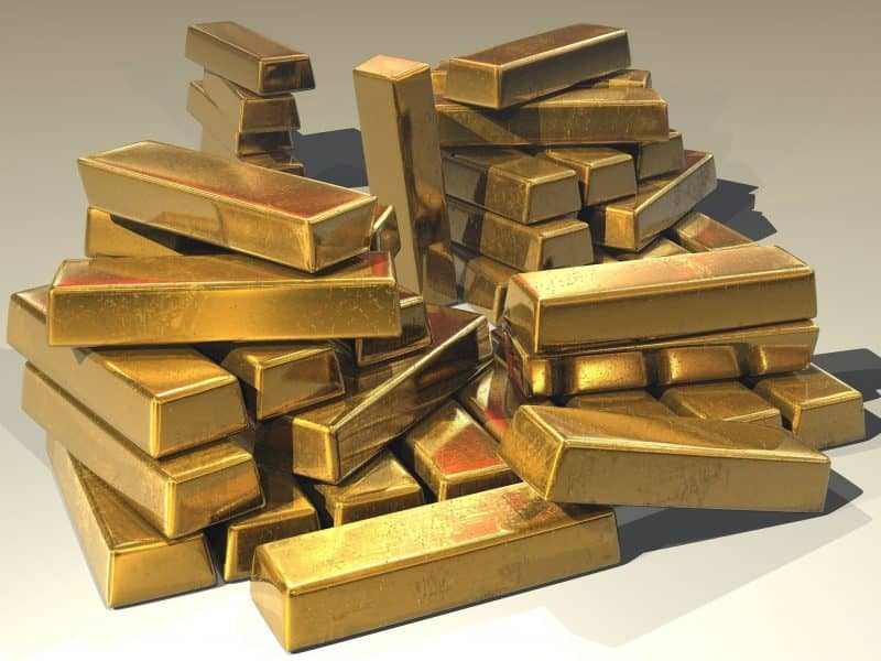Как заработать на золоте в 2020 году?
