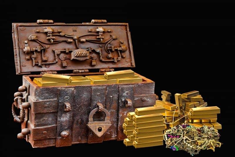 Все про инвестиции в драгоценные металлы?