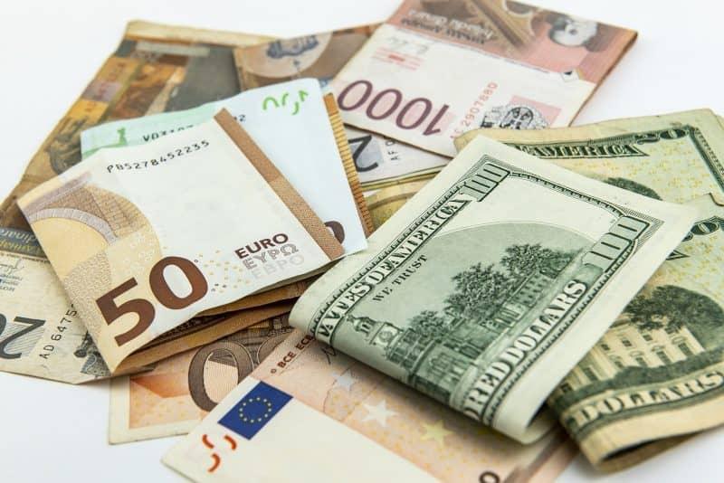 Как купить валюту на ИИС в Сбербанке?