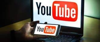зарабатывать на Youtube 1