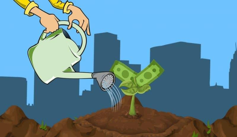 Как зарабатывать на майнкрафте от 10000 рублей в месяц?